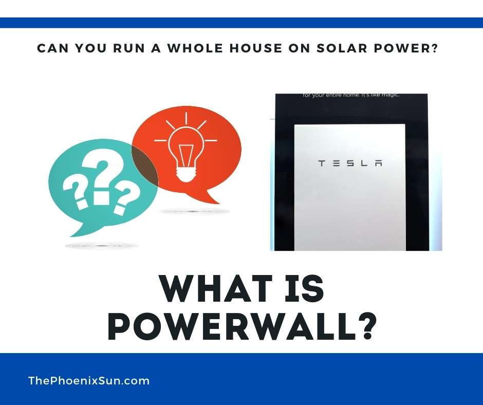 What is a Powerwall?
