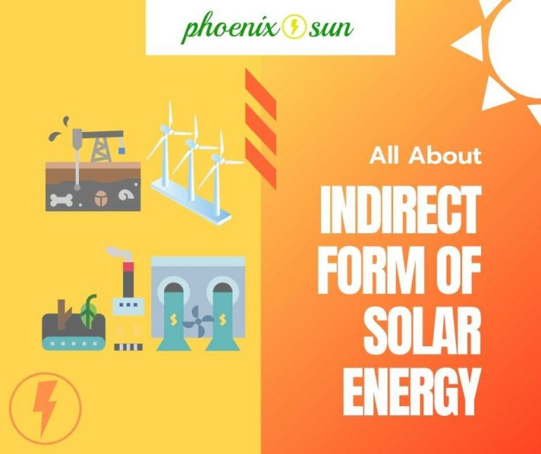 indirect-form-of-solar-energy