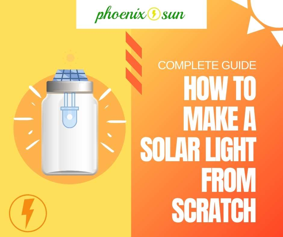how-to-make-a-solar-light-from-scratch