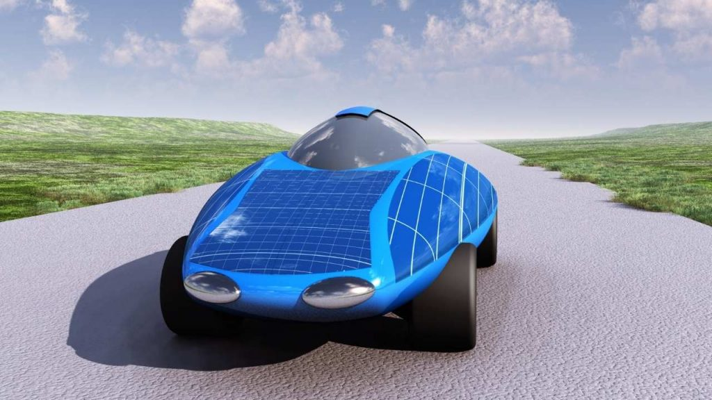 10 Benefits of Solar Energy Cars