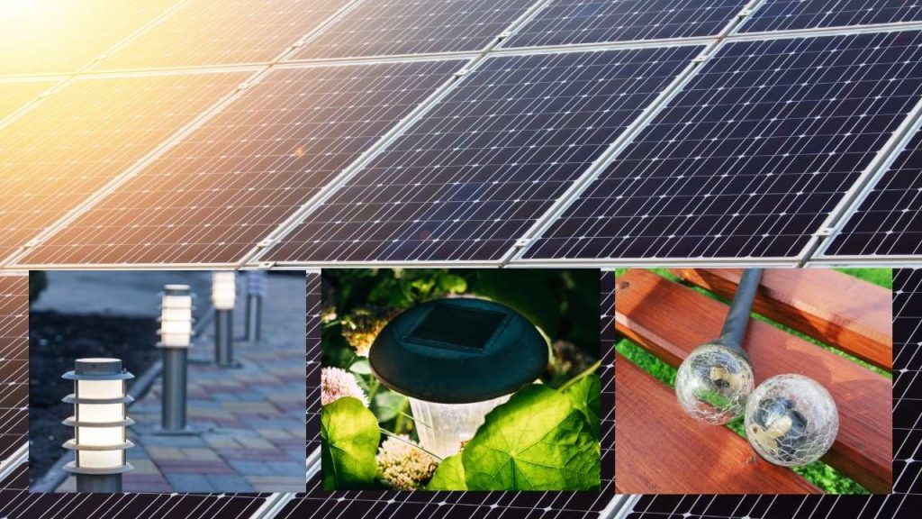Best Product Ideas for Solar Decorations