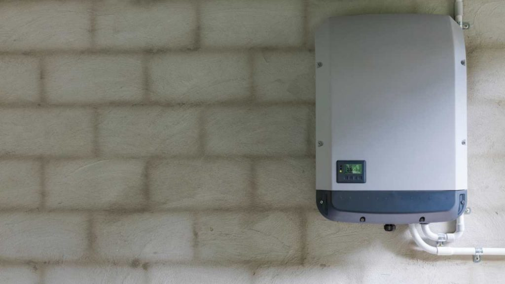 how to choose inverter for solar system