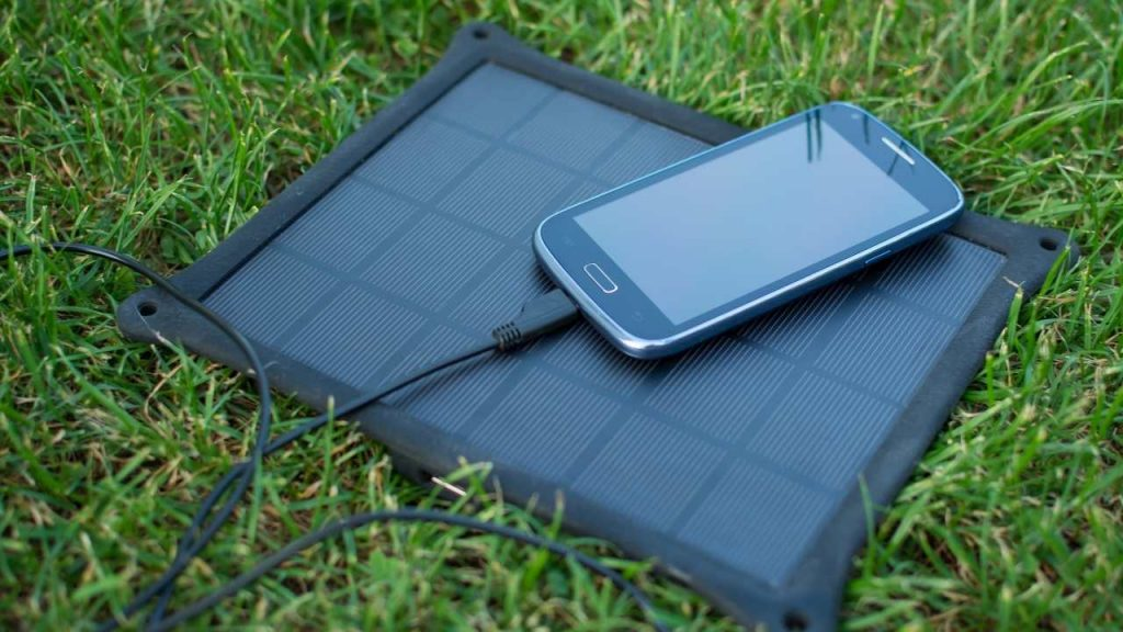 Solar Charger