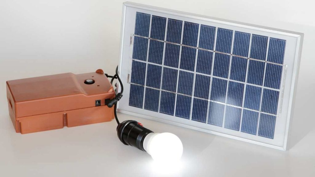 How Do Solar Lights Work?