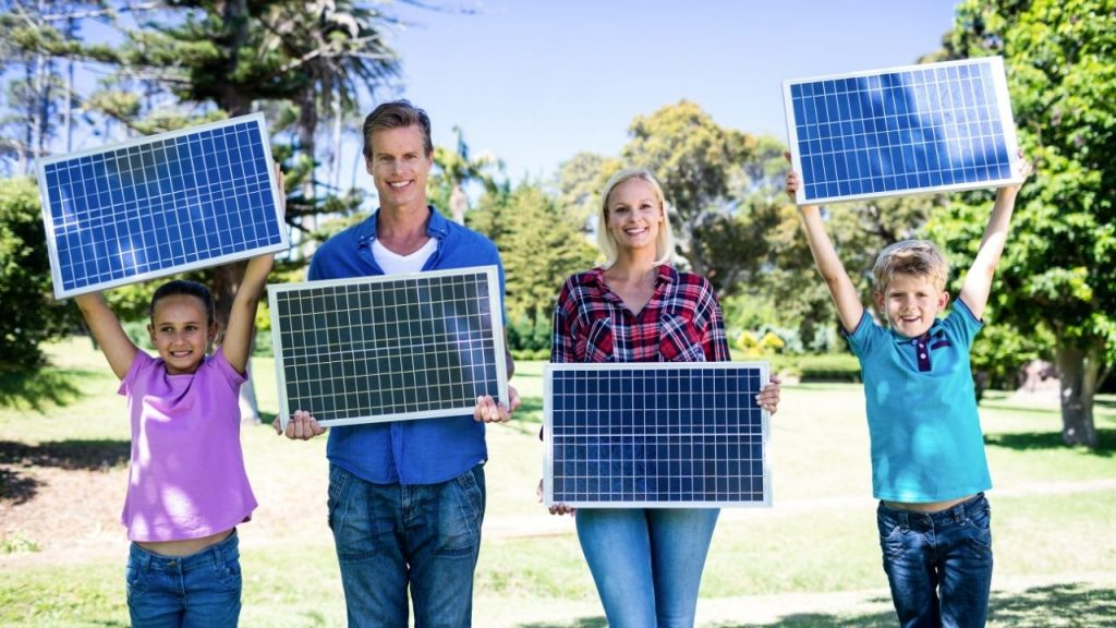 5  Watt Solar Panel Products