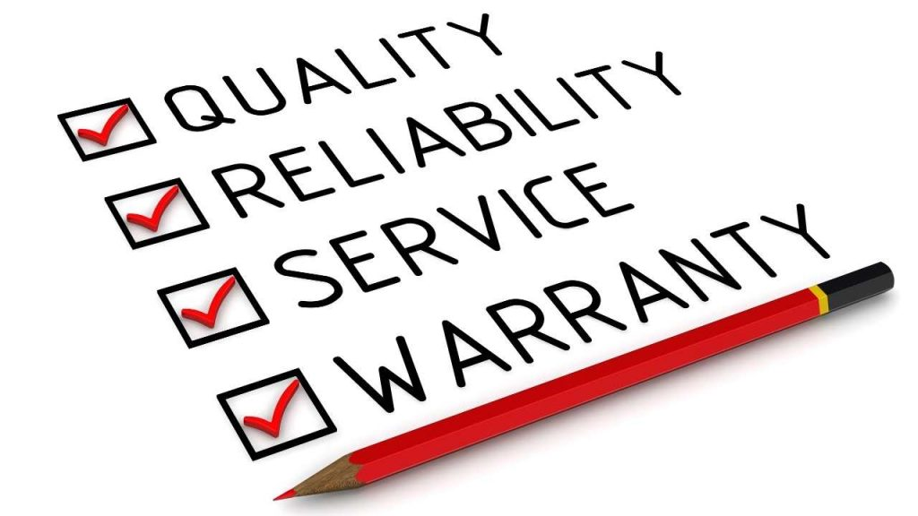 Why people are looking for 25 years warranty