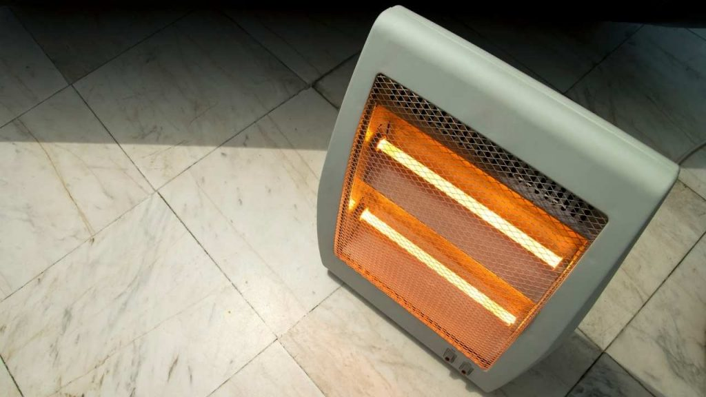 Top Four Best Heaters for Solar Power