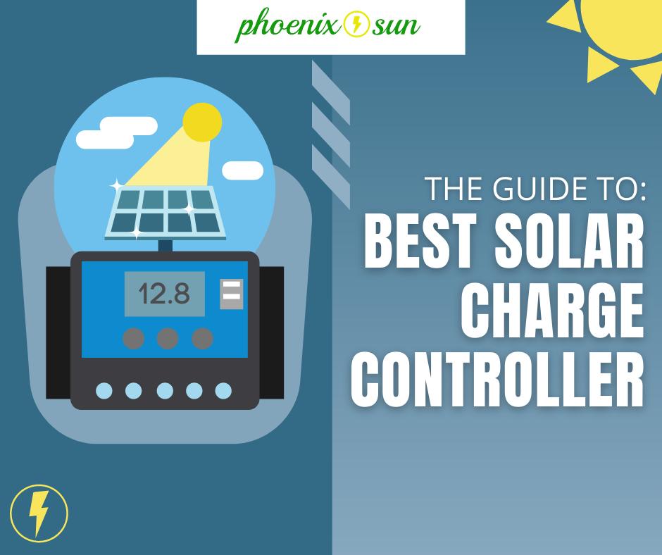 Best Solar Charge Controller
