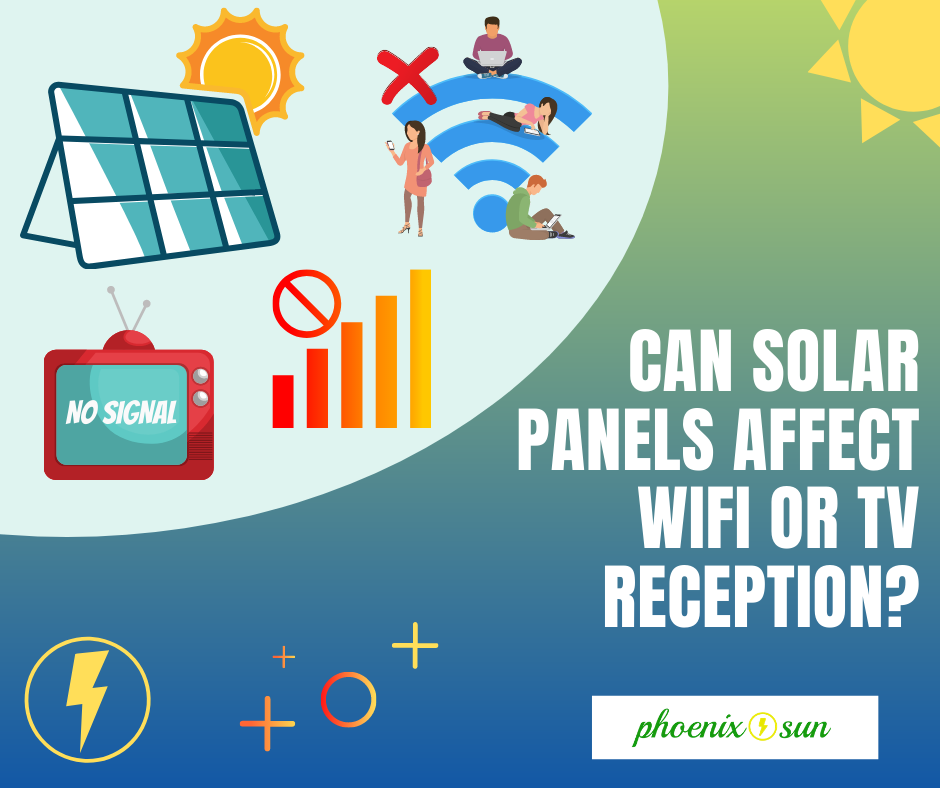 Can Solar Panels Affect Wifi