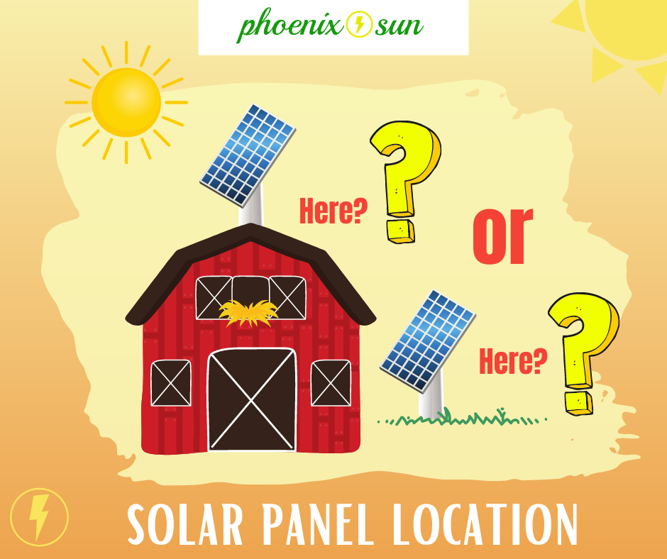 Check If You Can Install Solar Panels On The Pole Barn Roof