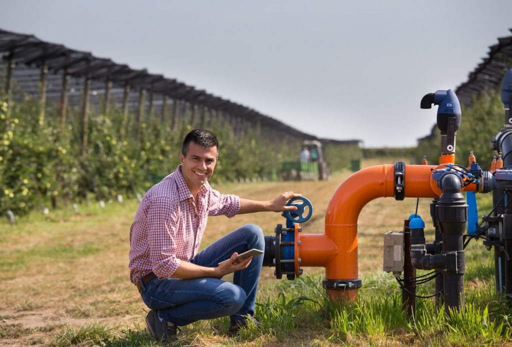 Pros and Cons of Solar Irrigation Systems